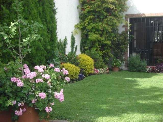 Reciclar jardines – Jardin Decocasa