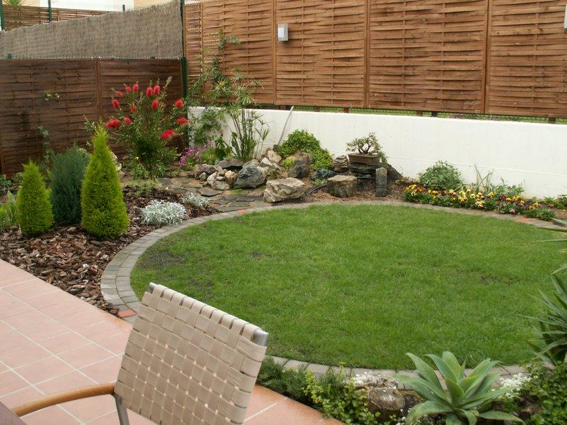 Jardines Pequeños trucos para aprovecharlos mejor – Jardin