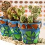 macetas-con-apliques-de-cerámica